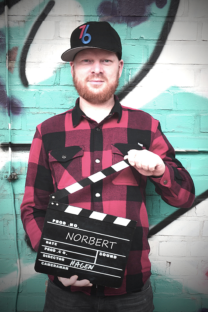 Norbert - USER EXPERIENCE DESIGNER & DEVELOPERUx Research & Design, Ideation, Frontend Development, Musician