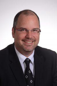 Patrick Wittwer, Co-Founder des Start-ups Versicherix