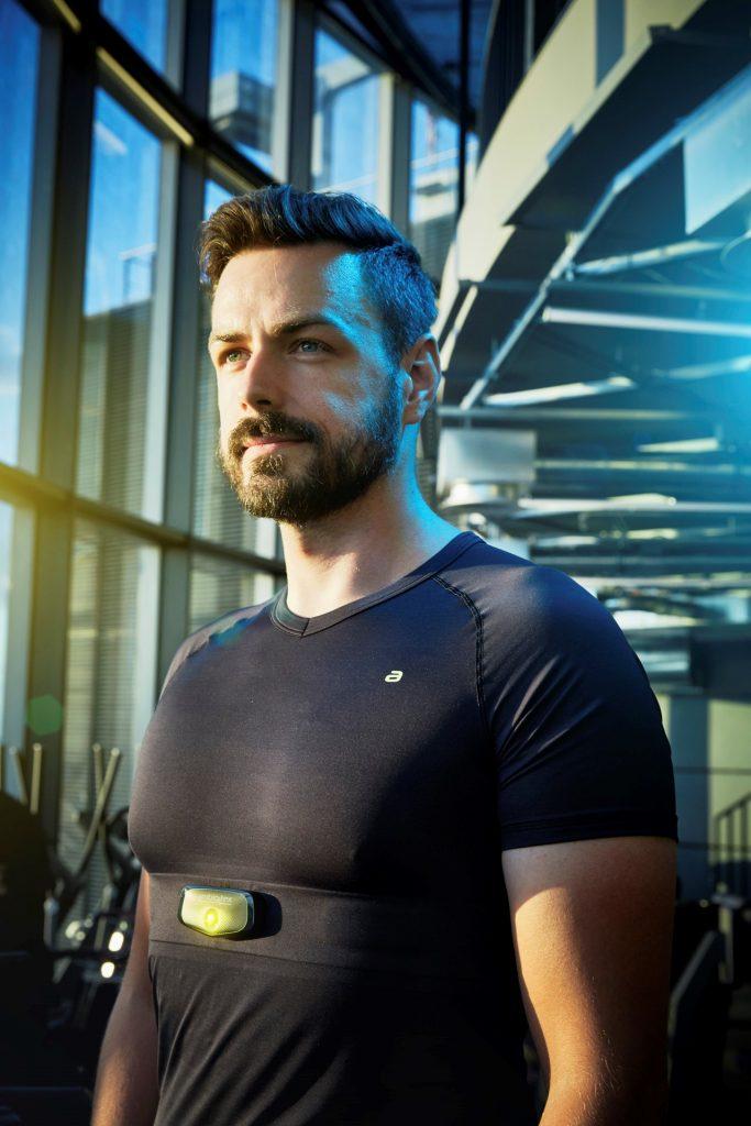 Florian Dennerlein, Geschäftsführer von ambiotex (Bildquelle: ambiotex)