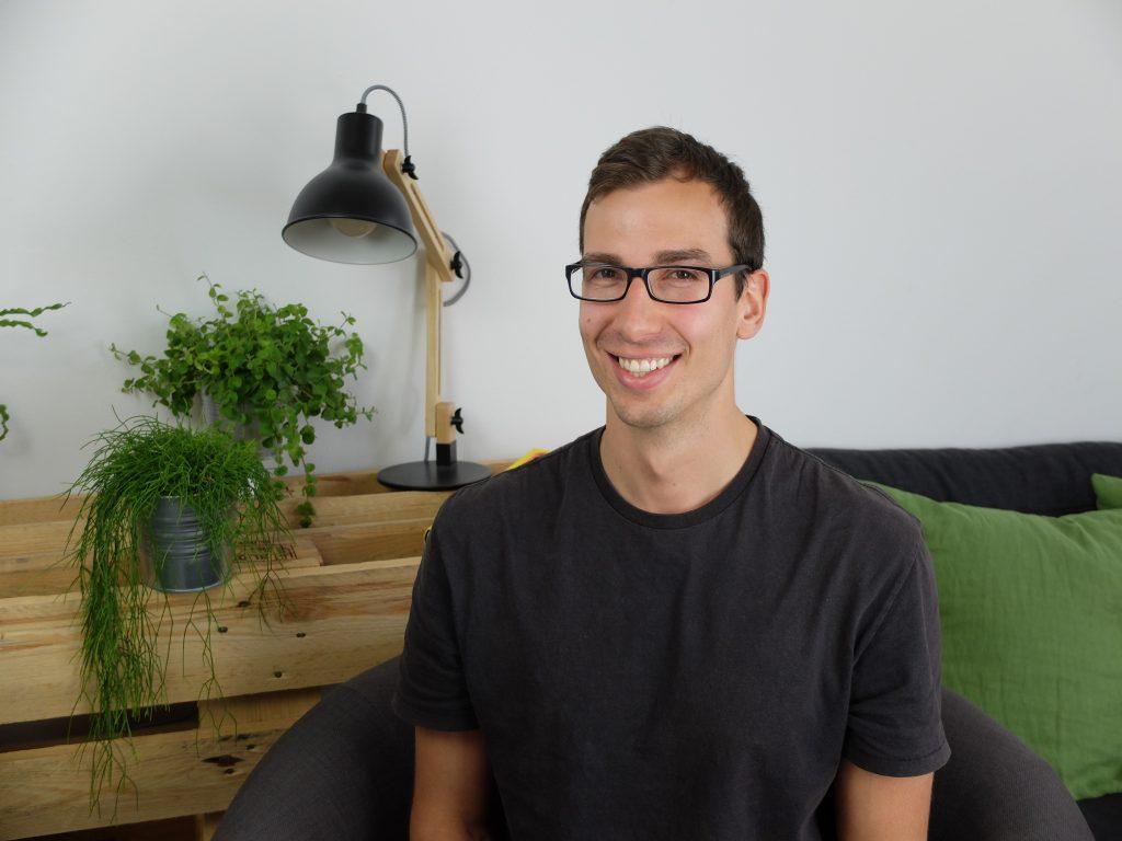 Tobias Flam, Head of Business Development von kiwi (Bildquelle: kiwi)