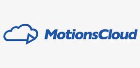 Motionscloud