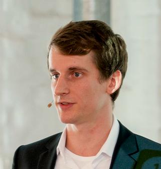 Marius Gerwinn, CEO und Gründer von fileee (Bild: fileee)