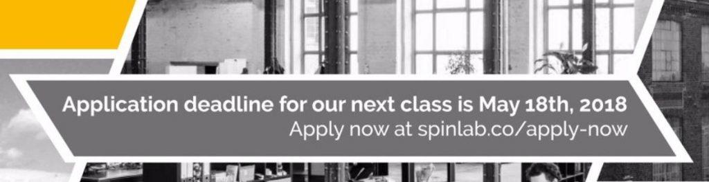 Neue SpinLab Klasse (Quelle: SpinLab)