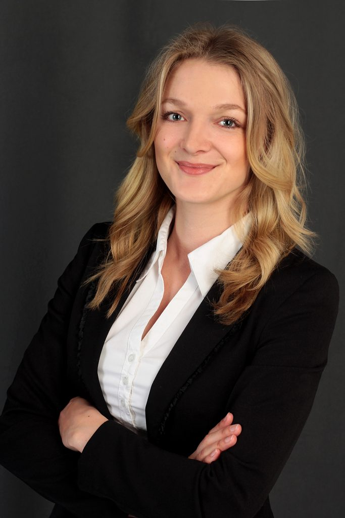 Isabel Rosinski