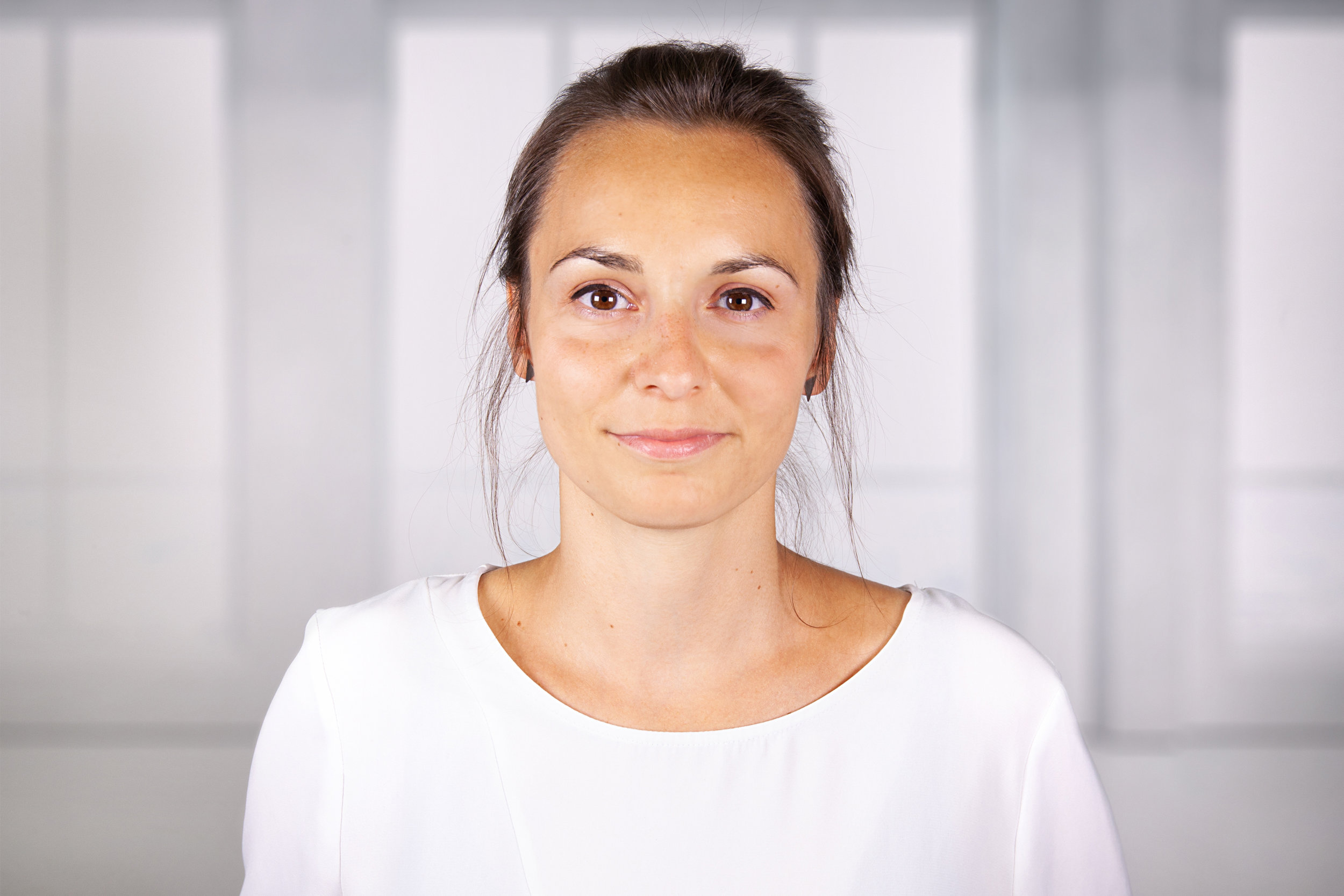 Elisa Thieme - Position: Market Research and Consumer IntegrationAlter:Heimat: Leipzig