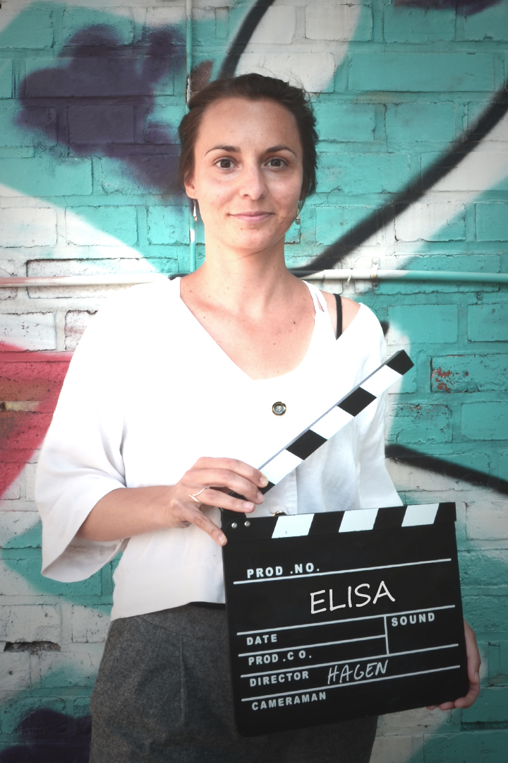 Elisa - MARKET RESEARCH AND CUSTOMER INTEGRATIONQualitative & Quantitative Research, Idea Enthusiast, Food Adventurer