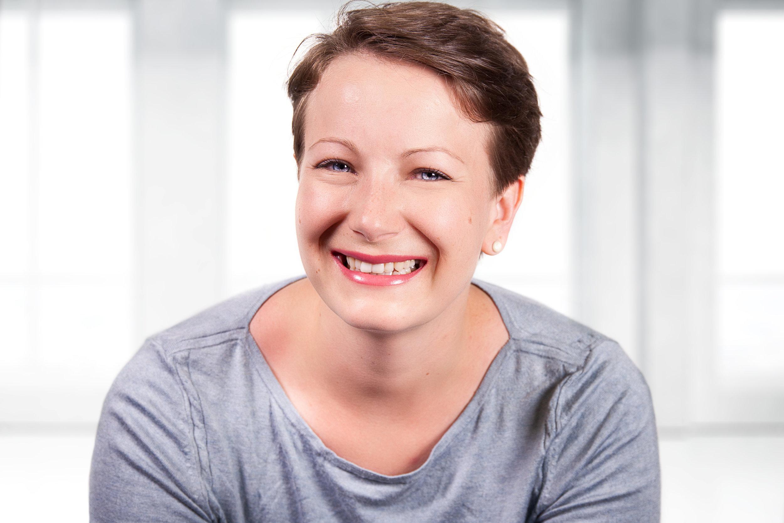 Julia Peherstorfer - Position: Business Design und Innovation ManagerAlter: 30 JahreHeimat: Österreich