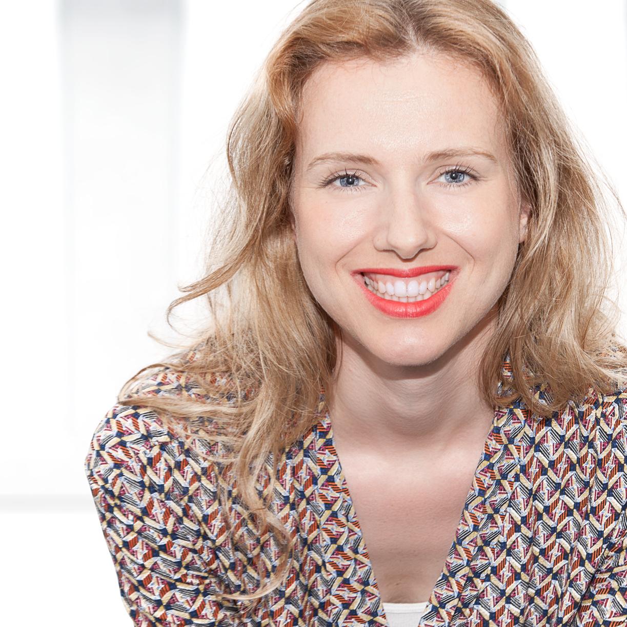 Laura Emmich - Position: Business Design & Design ThinkingAlter: 31Heimat: Bayern