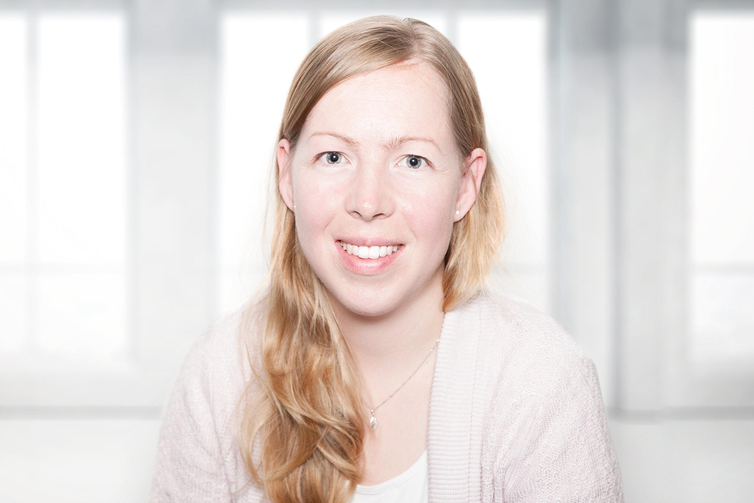Katja Rudolph - Position: Specialist Market Research & Customer InsightsAlter: 30Heimat: Leipzig