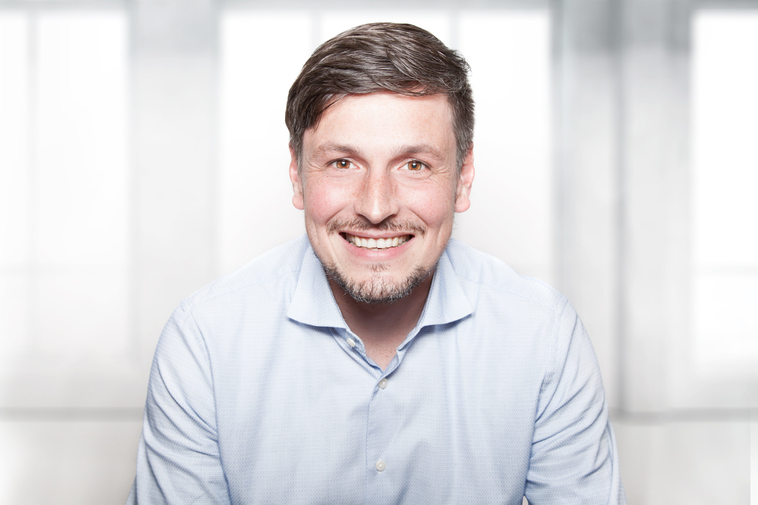 Hagen Habicht - Position: GeschäftsführerAlter: 40Heimat: Gera