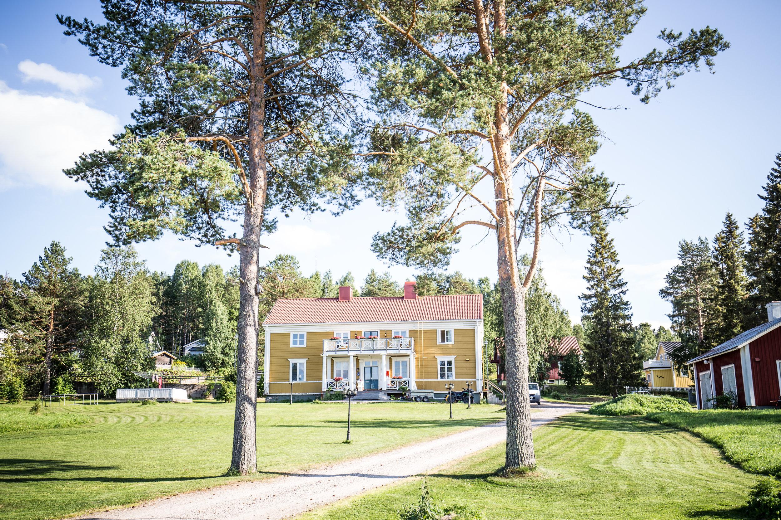 Norrsken Lodge