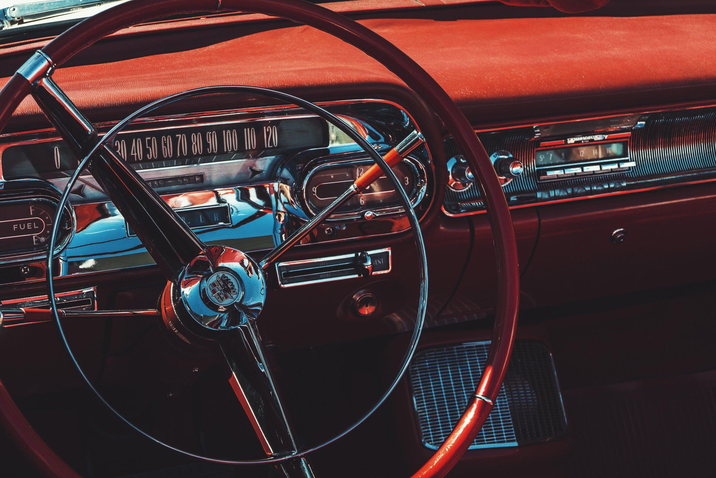 Övertorneå Cruising motor meet