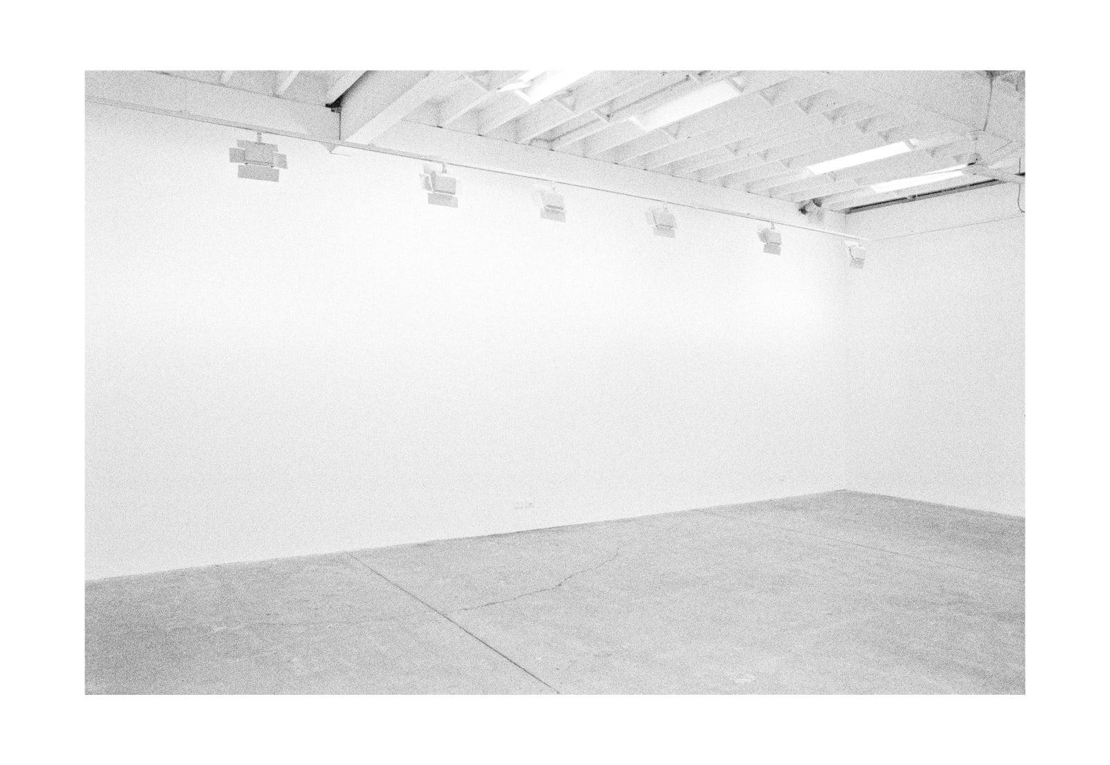 VCA Student Gallery , 2013.
