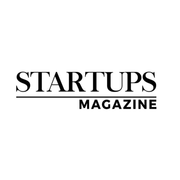 Startups Magazine Logo