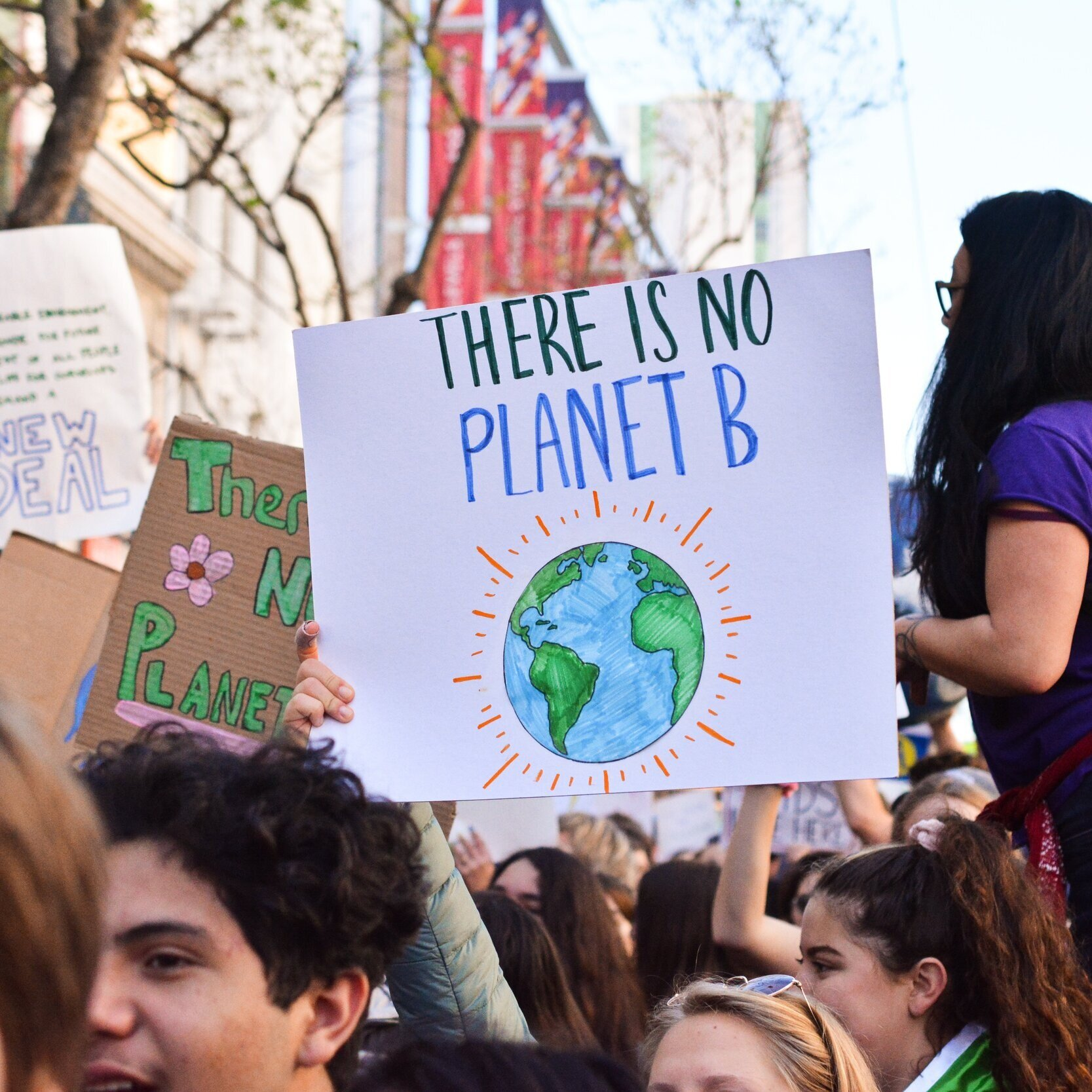 How to declare a Climate Emergency