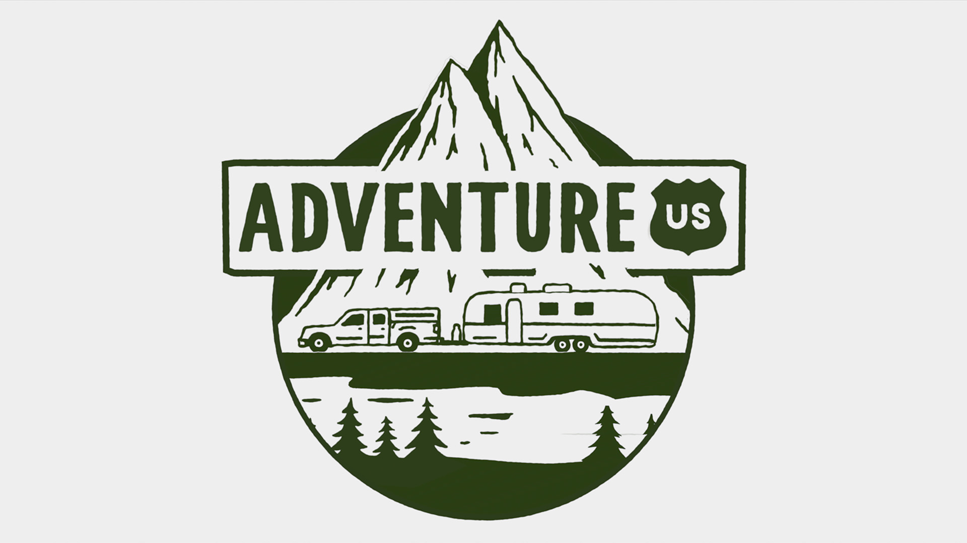Adventure US: Web Show Package