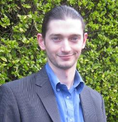 Daniel Ellis - MEMBERElected to Council 2018