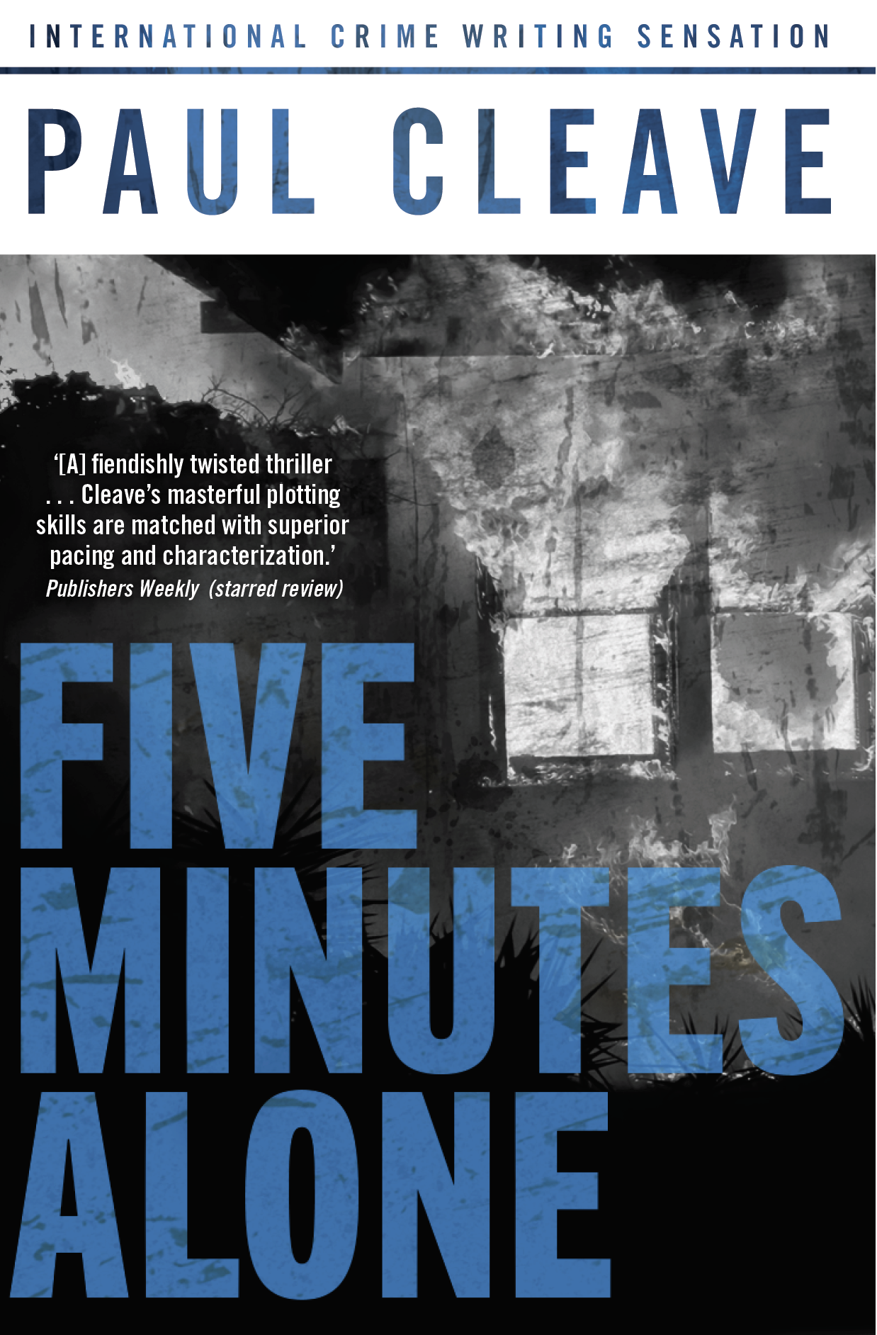 Five Minutes Alone NZ New.png