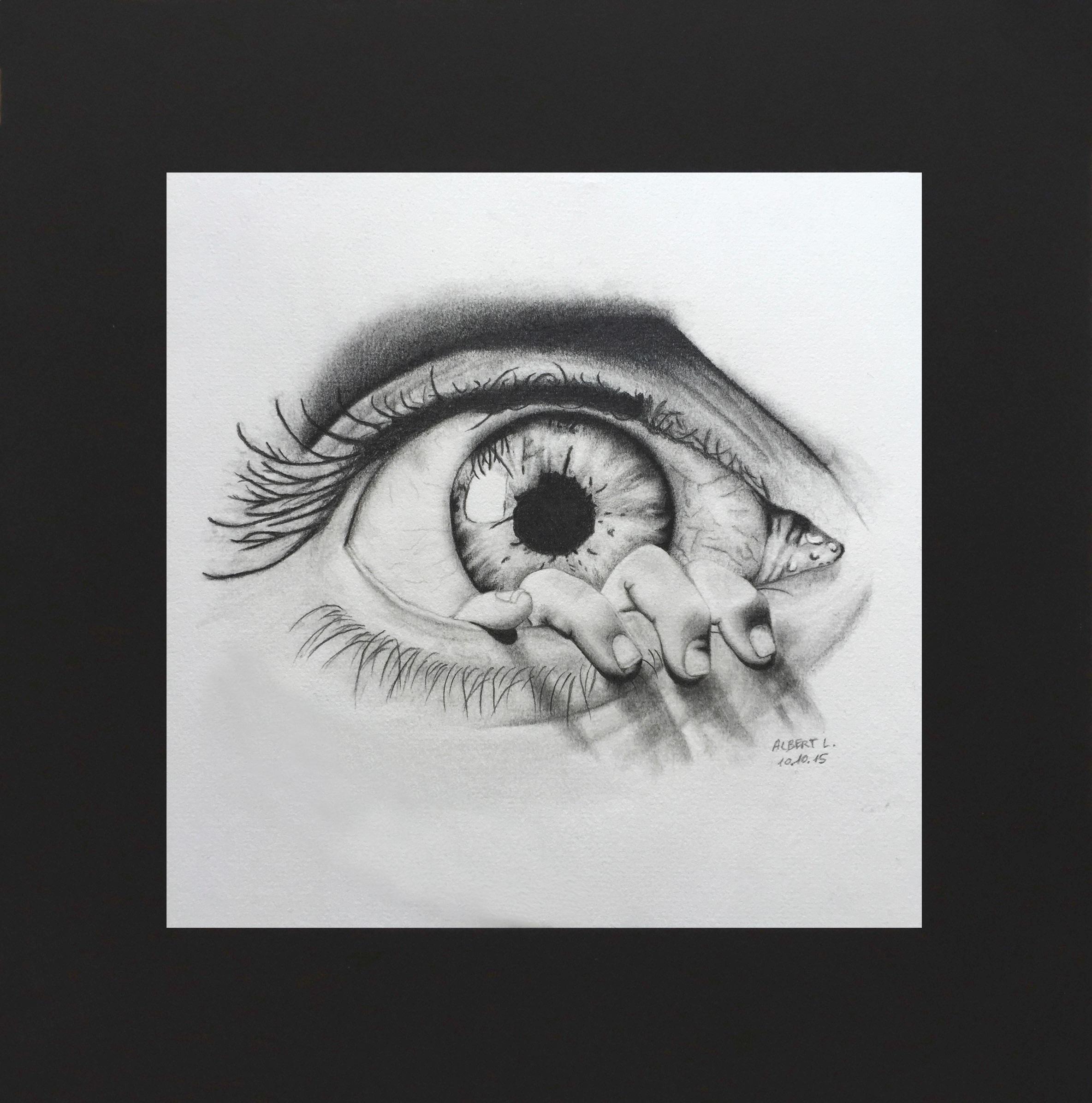 The eye - 10/10/2015