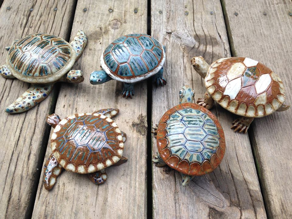 TURTLE BOXES