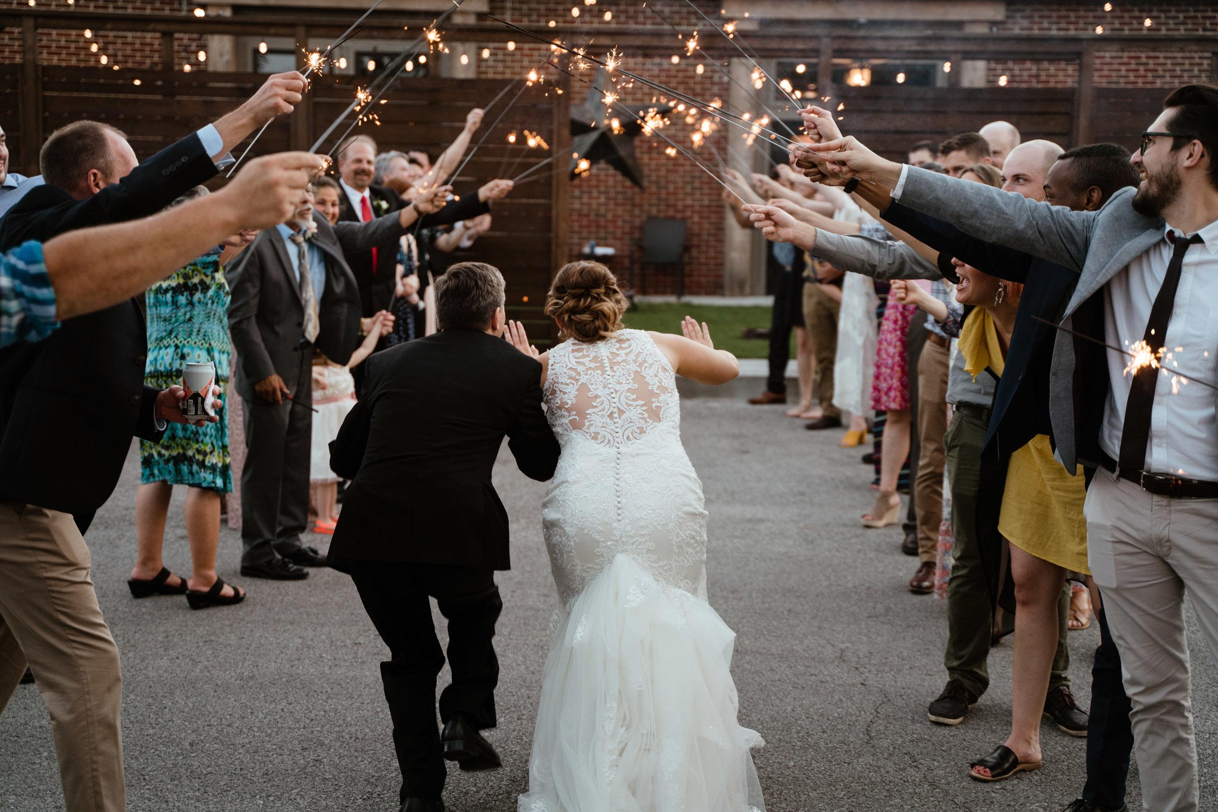 8th & Main - Kansas City Wedding Venue