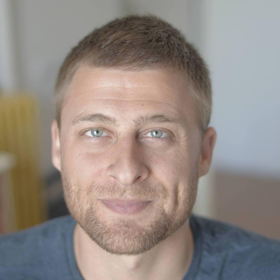 Lucas Rockwood, Host of The Lucas Rockwood Show -