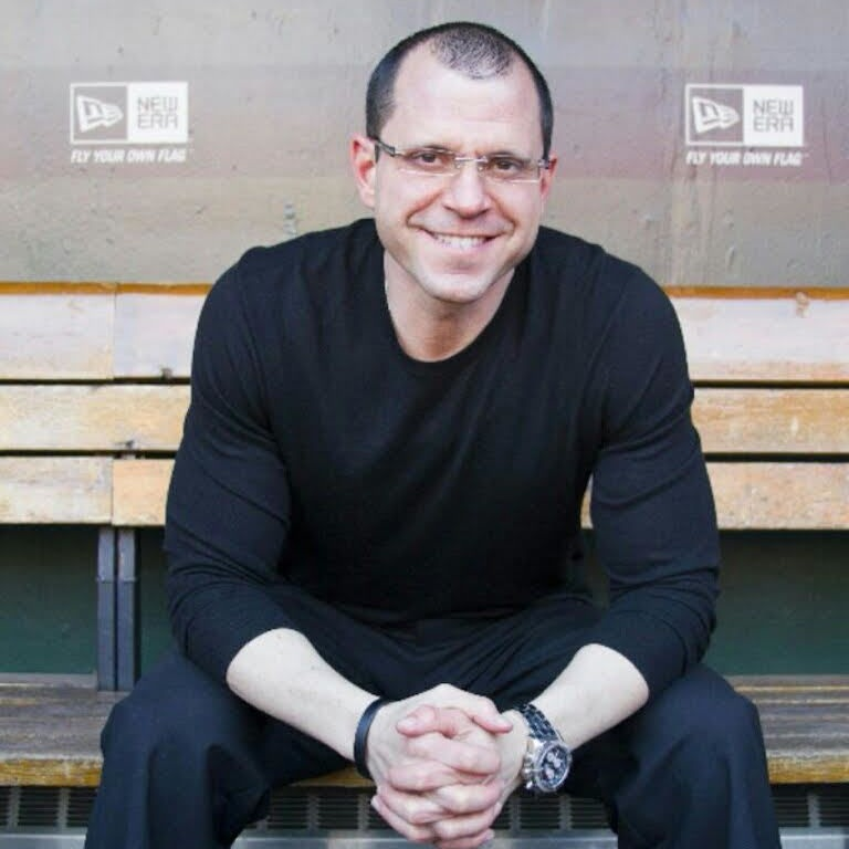 Ben Newman - Performance Coach - Click Here To Learn More About Ben