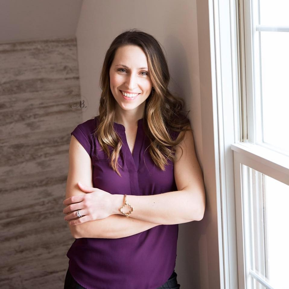Holly Howe - Functional Medicine Coach - Click Here To Learn More About Holly