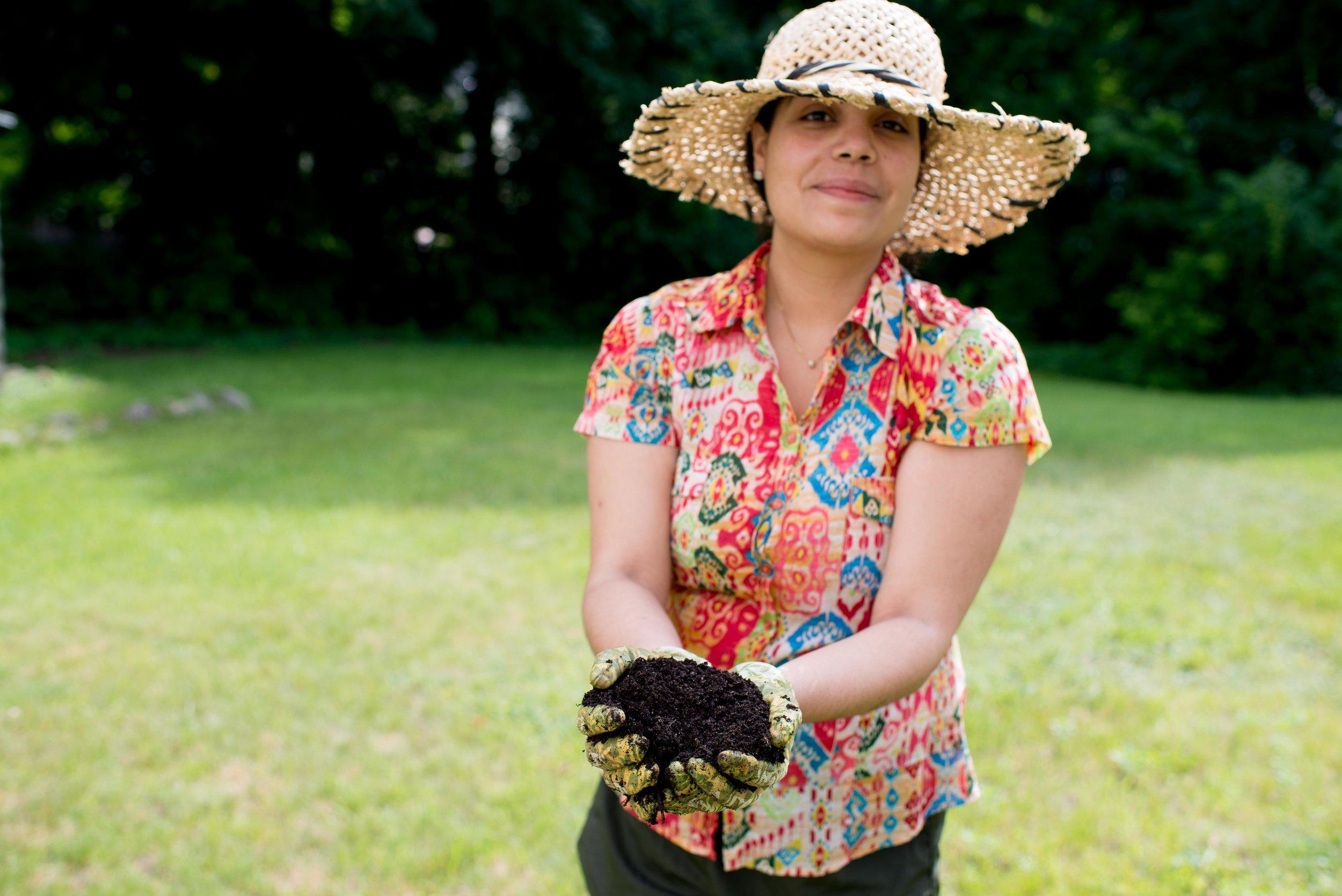 about priscila espinosa social entrepreneur activist inventor herbalist
