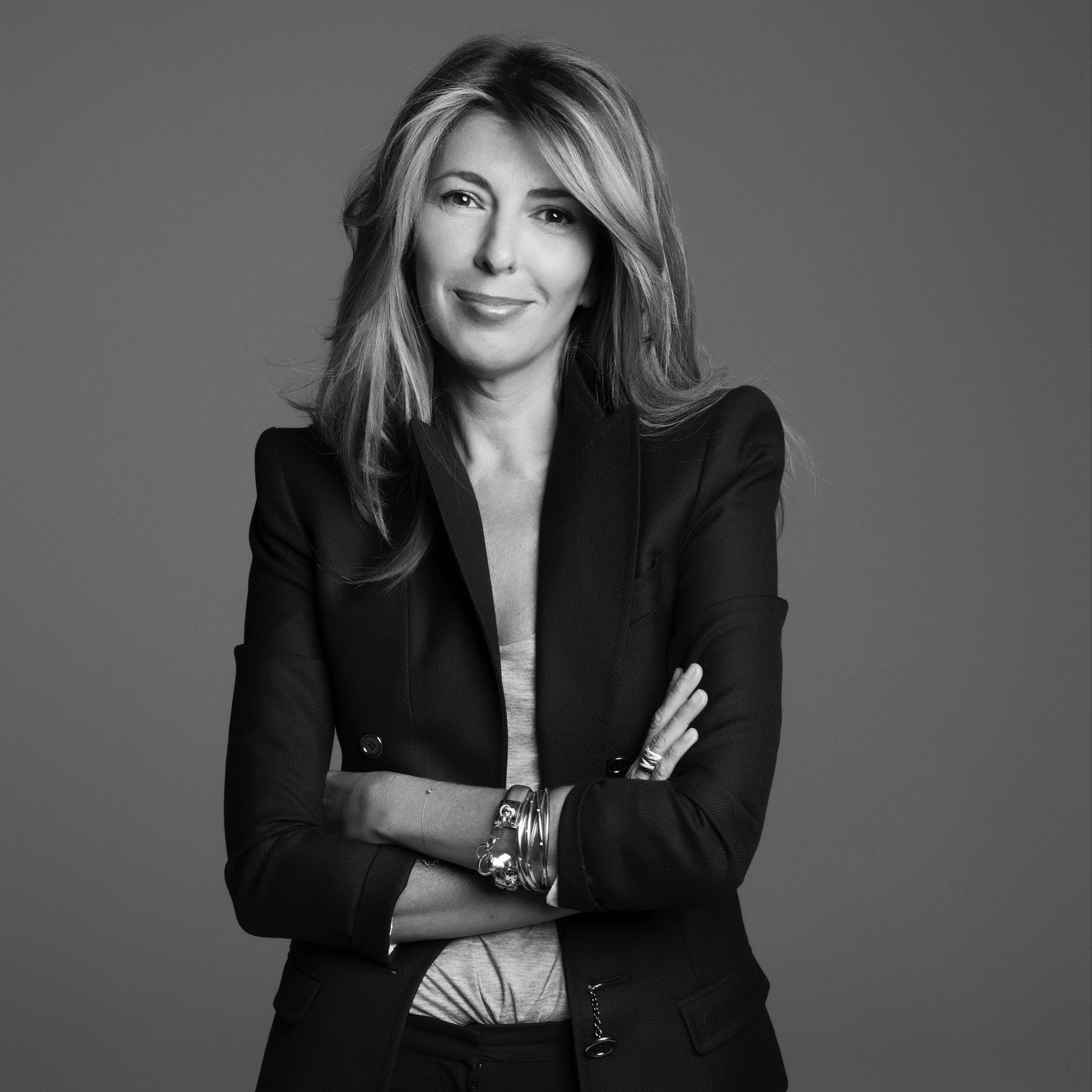 """Nina Garcia - Nina Garcia is the editor in chief of ELLE, the No. 1 fashion magazine brand in the world, with 46 international editions. She began her fashion media career at Mirabella and served as fashion director of ELLE from 2000 to 2008, after holding other roles with the title since 1995. Before her return to ELLE, Garcia was the creative director of Marie Claire, where she introduced franchise editorial sections and award-winning fashion content.Responsible for covering the designer fashion markets of New York, Milan and Paris, Garcia is an elite authority of the industry who has cultivated an adoring global fan-base of fashion """"insiders."""" She has hosted the red carpet for ABC's Oscar telecast, has been a judge on the Peabody Award-winning show Project Runway since it launched in 2004, and serves as a style expert on programs including Good Morning America, The View, Today, CNN and more.Garcia is a New York Times bestselling author of four books on style. She was honored by Fashion Group International in 2010 with the prestigious Oracle Award and in the same year, received the Individual Achievement award from the Hispanic Federation. In 2015, Garcia received the Champion of Educational Excellence Award from the Oliver Scholars Program. She accepted The Daily's Magazine of the Year Award in 2018 after her first year as Editor-in-Chief of ELLE.Born in Barranquilla, Colombia, she is a graduate of Boston University and Fashion Institute of Technology."""