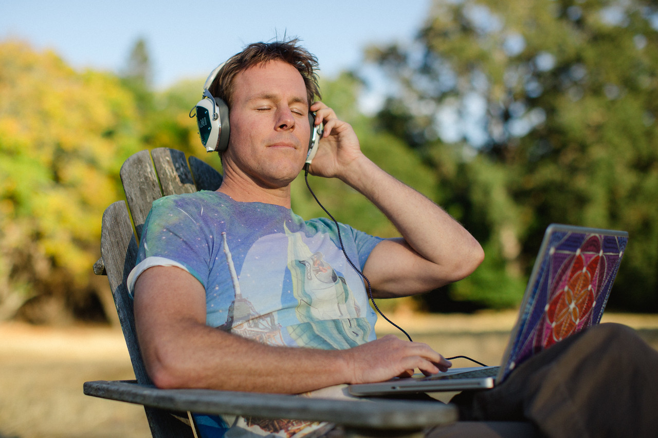 AVANI / Tyler Blank - Tyler is an Ecstatic Dance DJ, Founder of Ecstatic Dance Oakland, SF, Fairfax, and the EcstaticDance.Org NonProfit Community, as well as the Ecstatic Dance Retreat here on the Big Island of Hawaii. He is a Yoga & Partner Yoga Teacher, OSHO Active Meditation Facilitator, and Contact Improv Guide. As a DJ he plays every emotion, tempo, and genre possible to produce a journey of sound for the embodied spirit to experience itself. He is grateful to help manifest this vision, and be able to hold space for our Individual and Collective Transformations during our Ecstatic Resolution Together in 2020.www.Avani.Dance