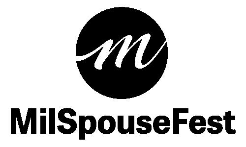 Milspouse Fest Logo