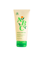 Arbonne Mineral Sunscreen