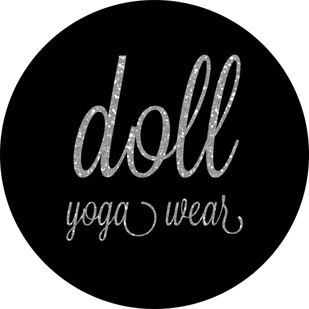 Doll Yoga Wear logo