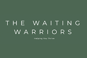 The Waiting Warriors Logo
