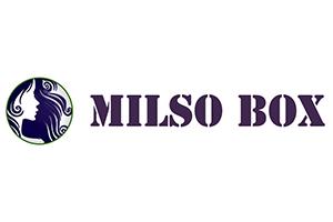 MilsoBox Logo