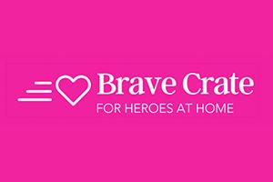 BraveCrate Logo