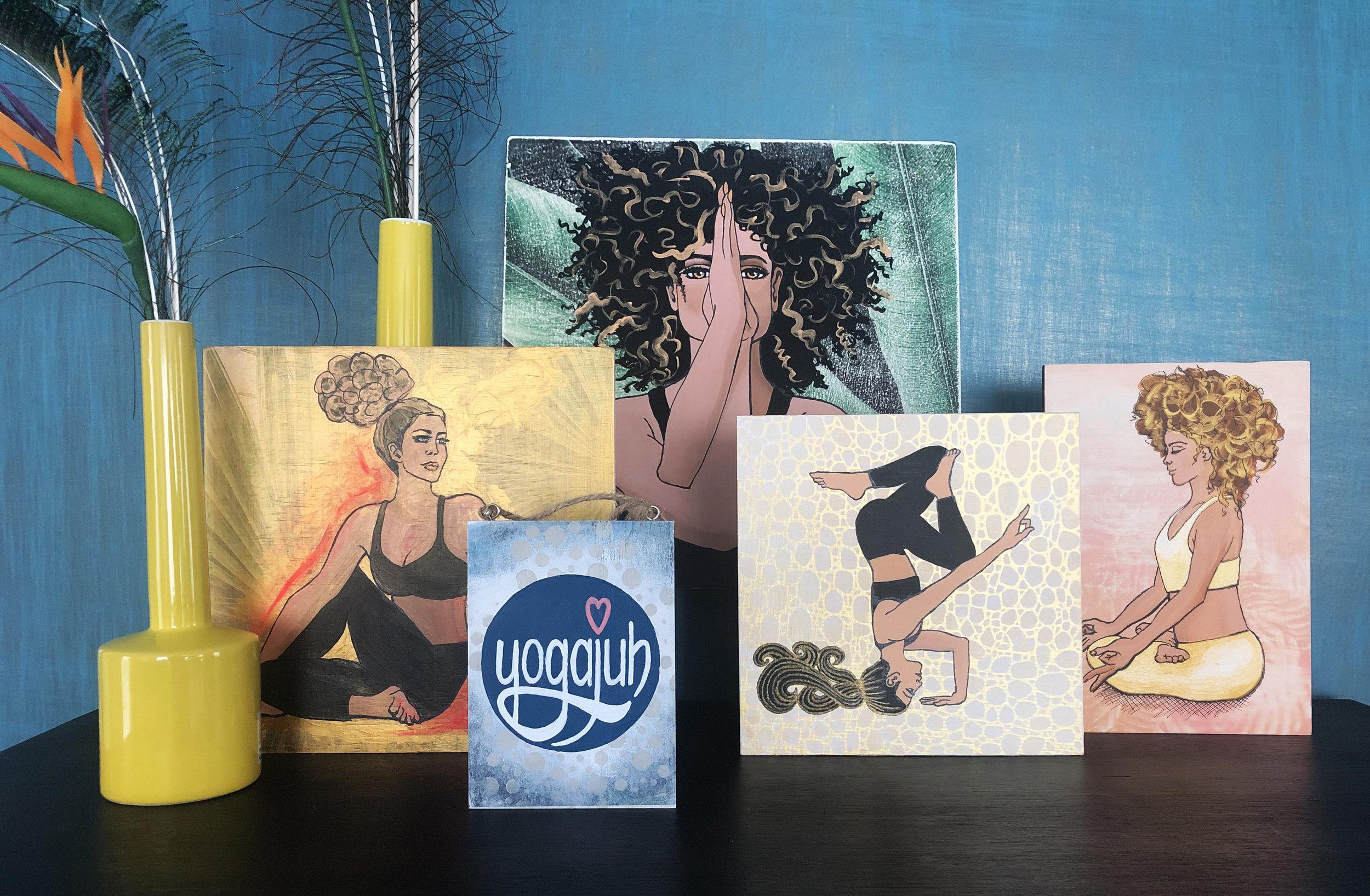Zou je graag één van onderstaande schilderijen willen kopen? Vul dan het formulier in en ik neem zsm contact met je op.