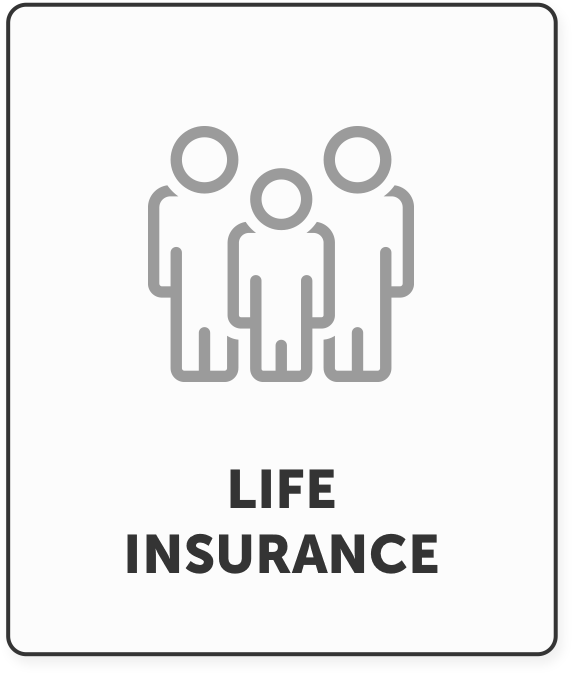 Cazayoux Insurance offers Life Insurance plans.