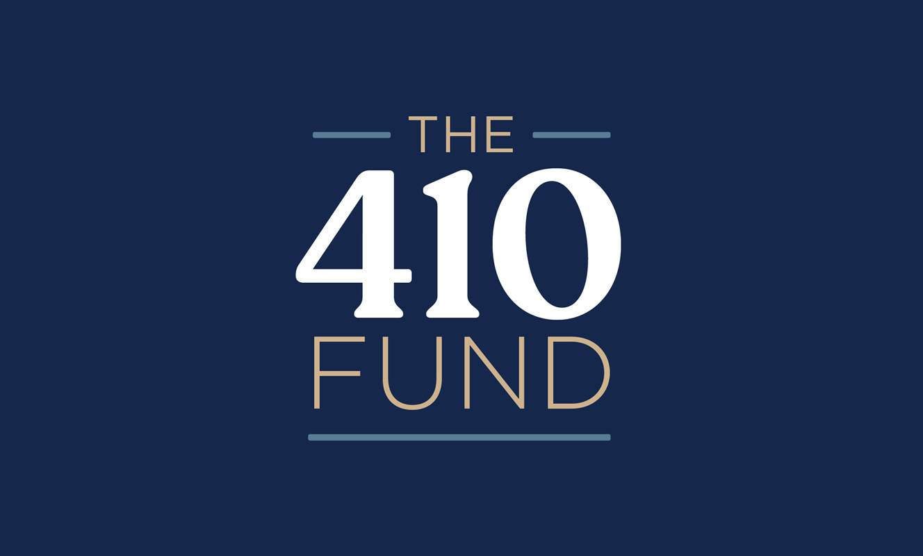 The 410 Fund - The 410 connects the new generation of civic and charitable leadership in Northern Kentucky.