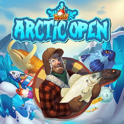 Bait! Arctic Open