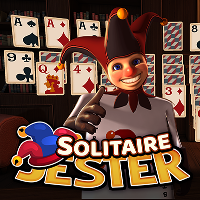 Solitaire Jester