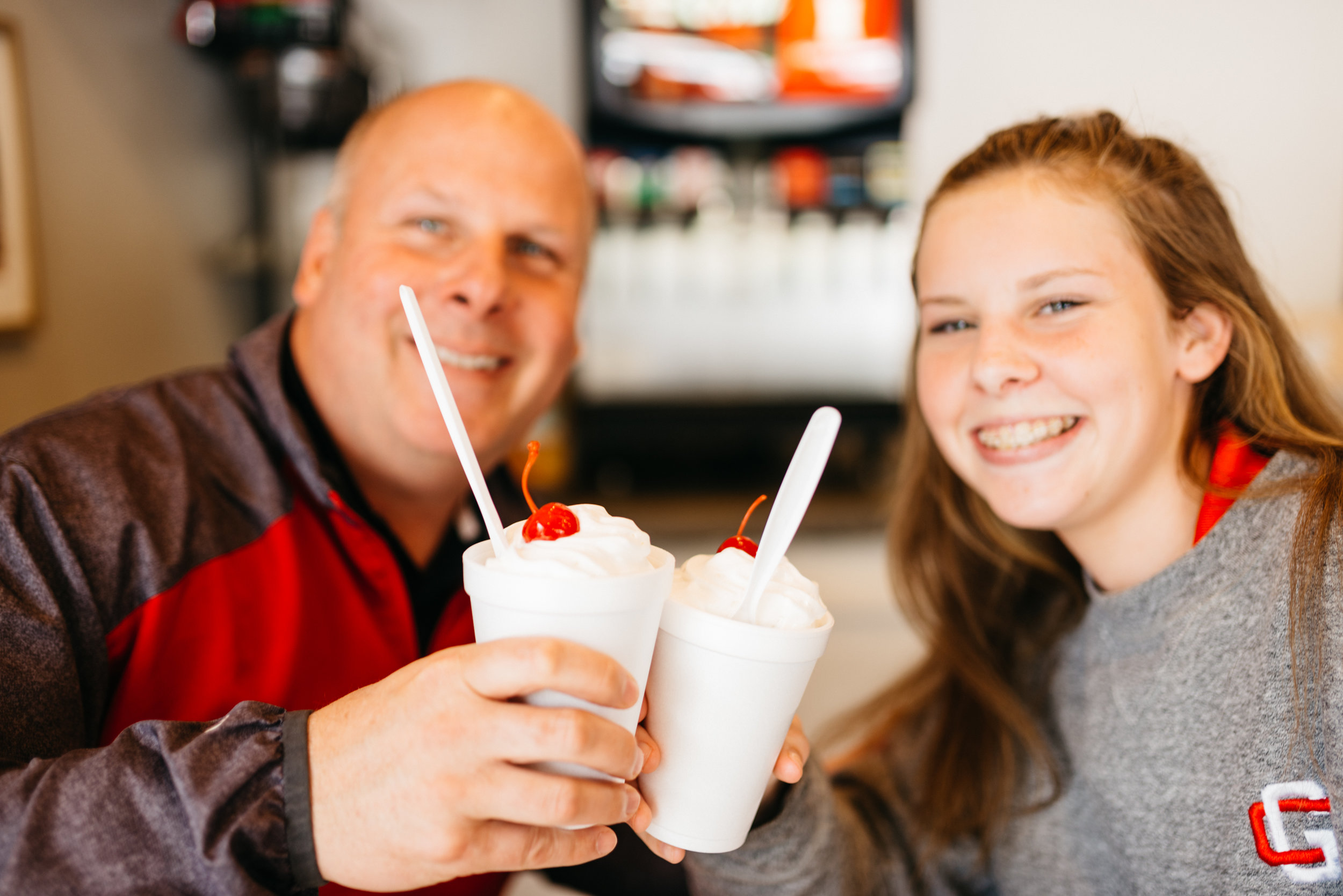 6 Milkshakes to Cool Off With This Summer - Williamson source