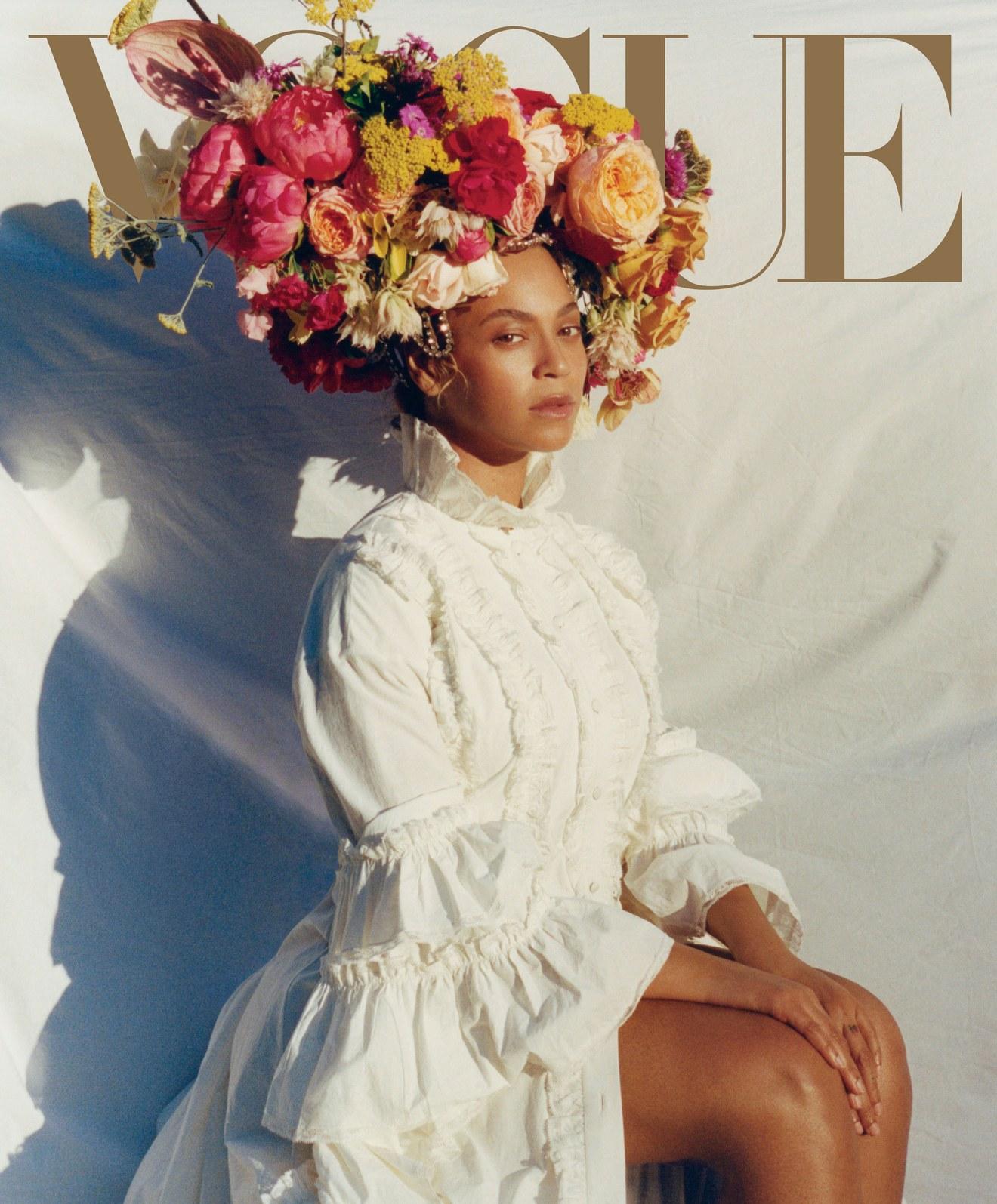 Vogue September 2018