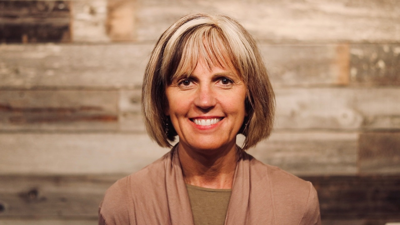 Dana Goens  > life groups & connecting point