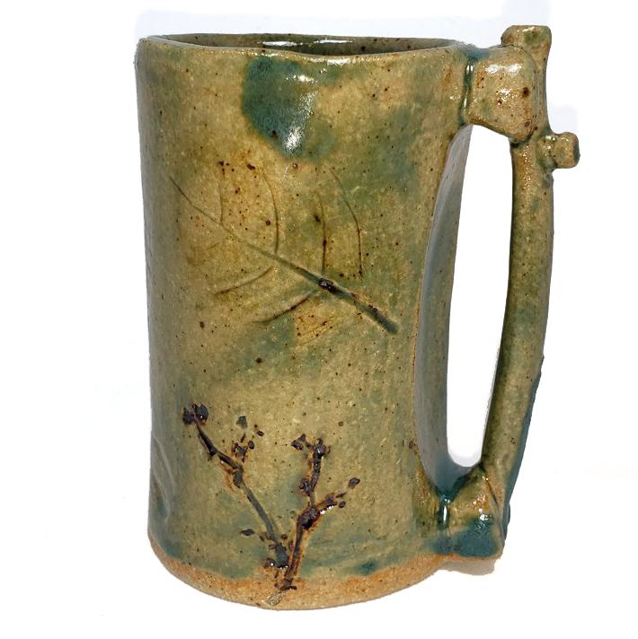 First Impression Mug - Drinking MugCone 10 StonewareReduction