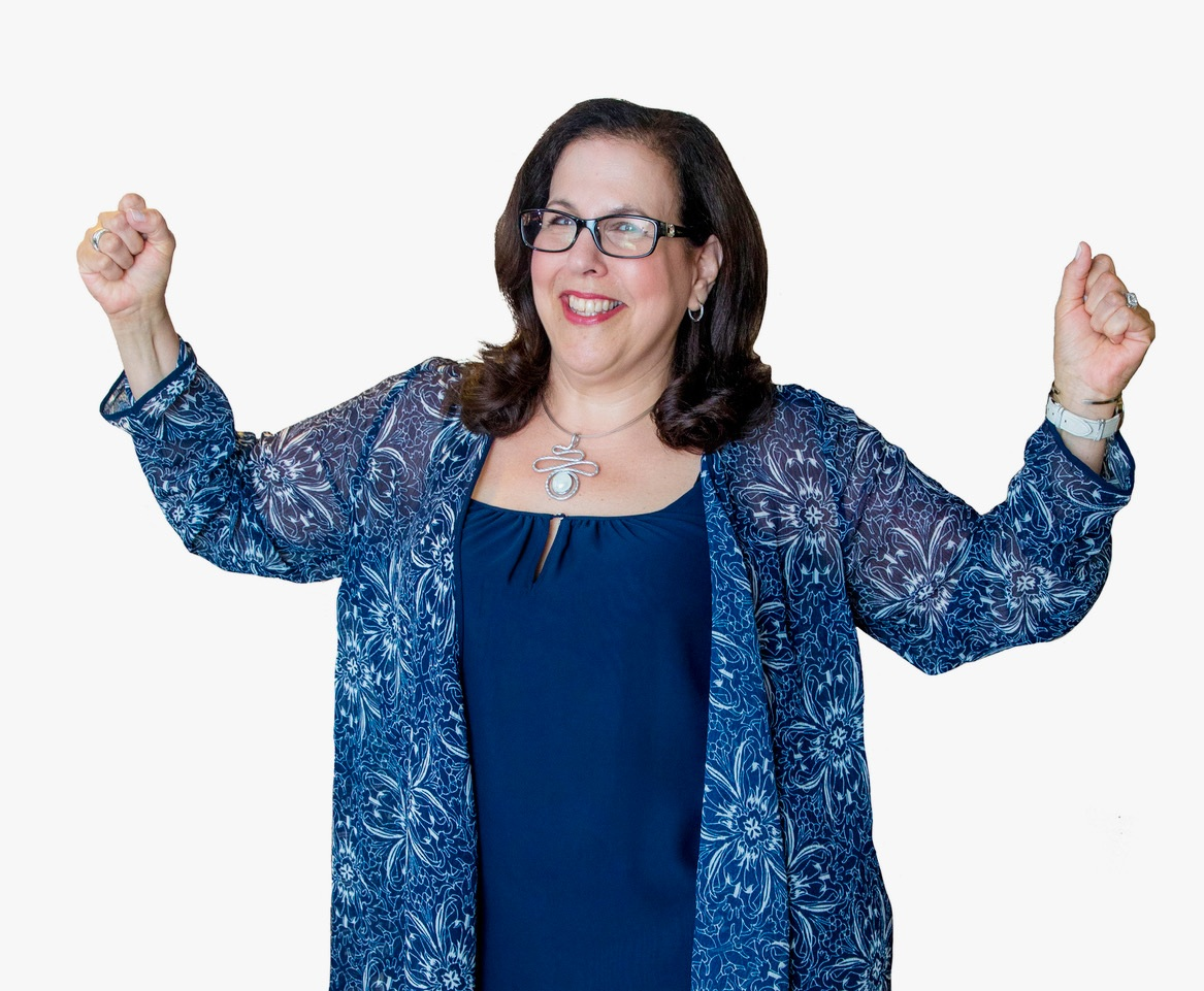 Annette - Annette is our longest serving employee, and a real success story. As a member of the leadership team she really excels at helping clients understand how much value we can add by working with them. She's adding value right now by giving us this fabulous pose!