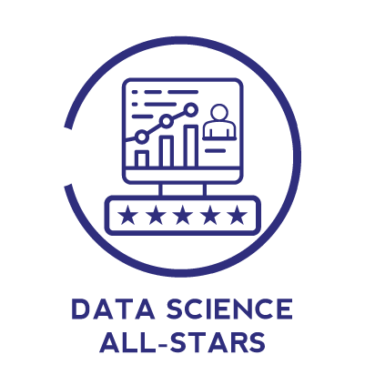 Data Science All-Stars  We are a pioneer in Data Science best practices that drive marketing ROI for our clients. This program will develop you into a highly sought-after Data Scientist with a fast tracked career. You will work on cutting edge practices and will contribute greatly to the growth of our clients' businesses. Cool right?