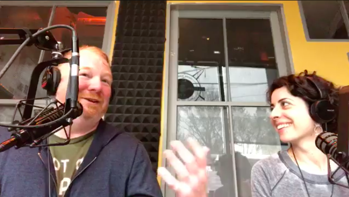 Watch my interview with Eddie , recorded live in April of 2019, about SMALL MERCIES and Books Are Magic!