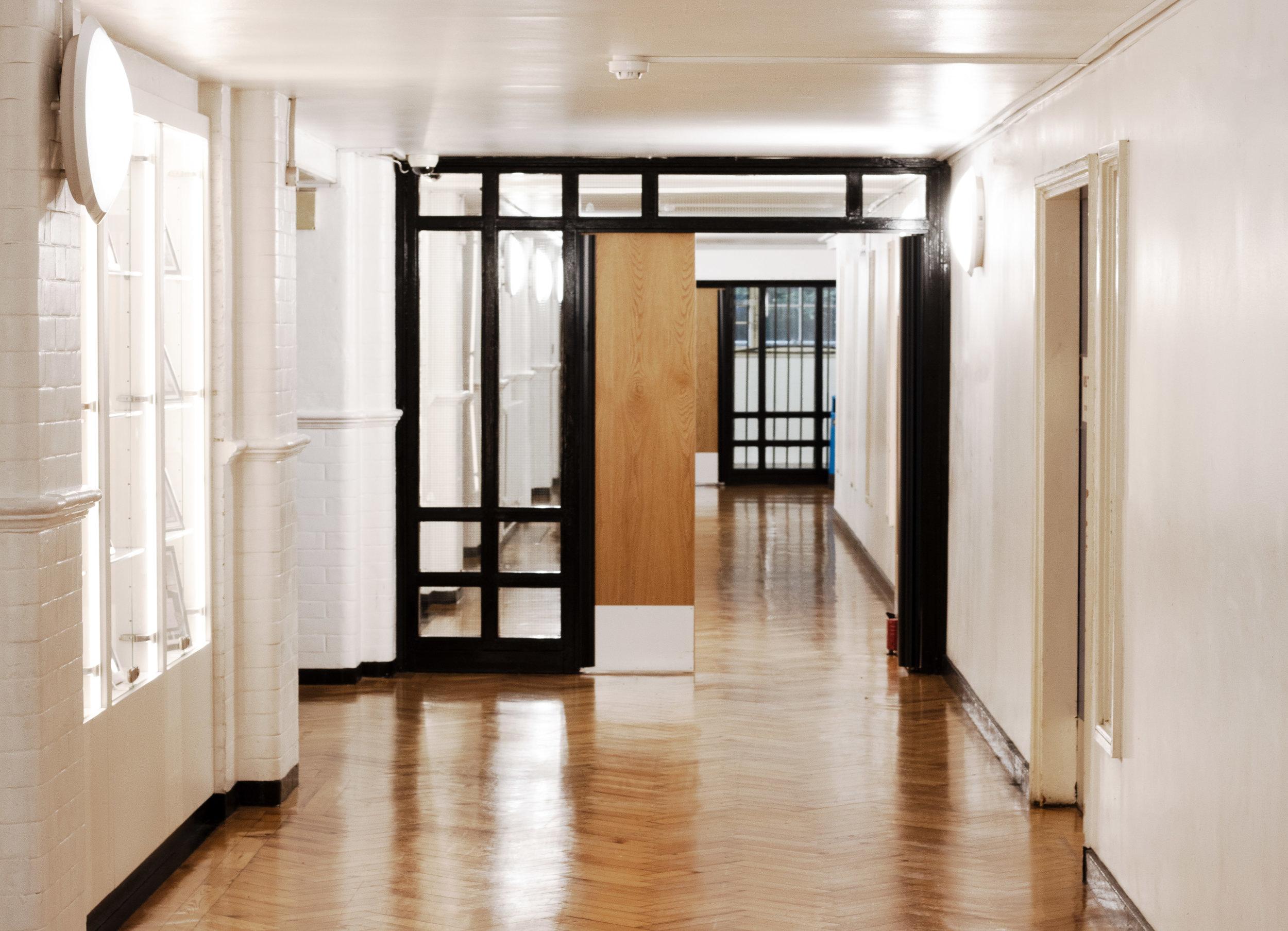 NORLINGTON SCHOOL - LONDON- FIT OUT / M&E WORKS -